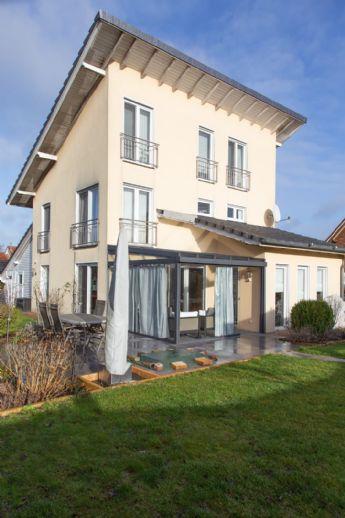 EFH mit Wohnkomfort und Garten in Hilter