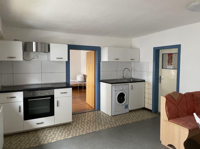 Monteur Zimmer  1,5 -Zimmer-Wohnung - Möbliert in Bruchsal