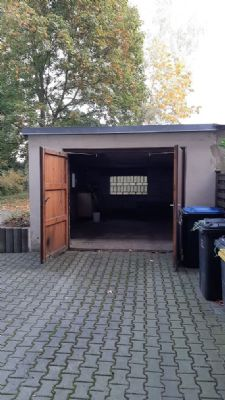 Görlitz Garage, Görlitz Stellplatz