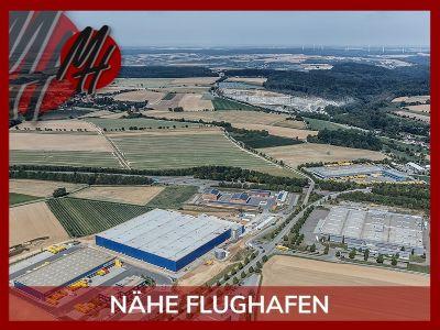 Raunheim Industrieflächen, Lagerflächen, Produktionshalle, Serviceflächen