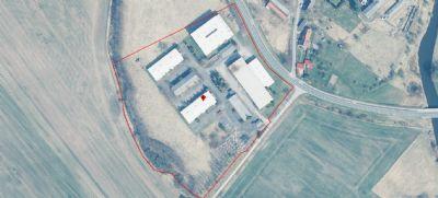 Amt Neuhaus Industrieflächen, Lagerflächen, Produktionshalle, Serviceflächen