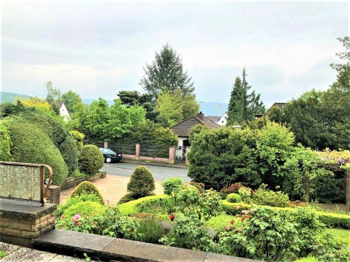 Einfamilienhaus in exklusiver Lage in Bad Pyrmont