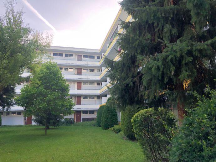 Vermiete möbellierte 3 Zimmer, 73qm Wohnung