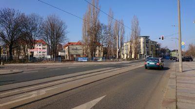 Dresden Garage, Dresden Stellplatz