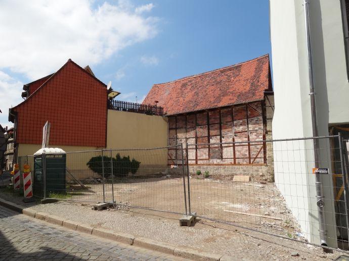 Neubau Stadthaus