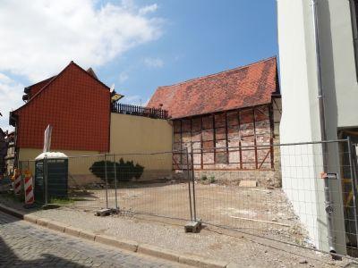 Quedlinburg Häuser, Quedlinburg Haus kaufen
