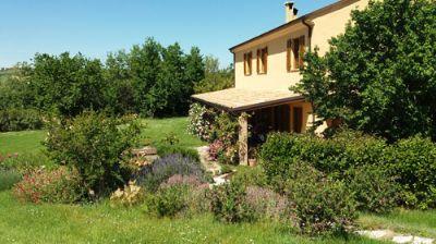 San Costanzo Häuser, San Costanzo Haus kaufen