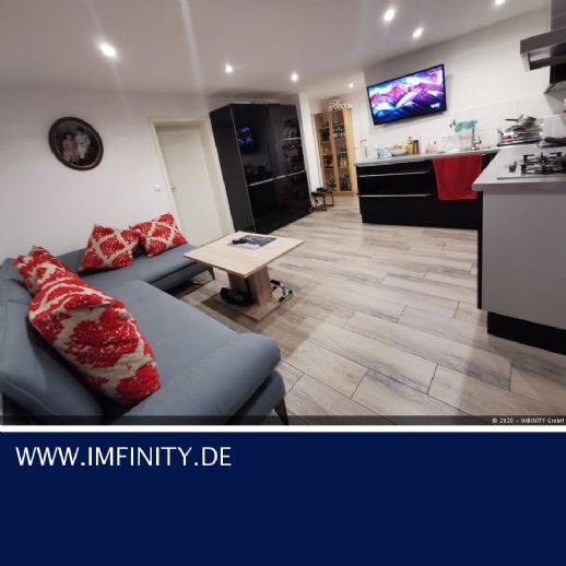 Kernsanierte 3-Zimmer Wohnung ++ zentral in Stuttgart-Süd