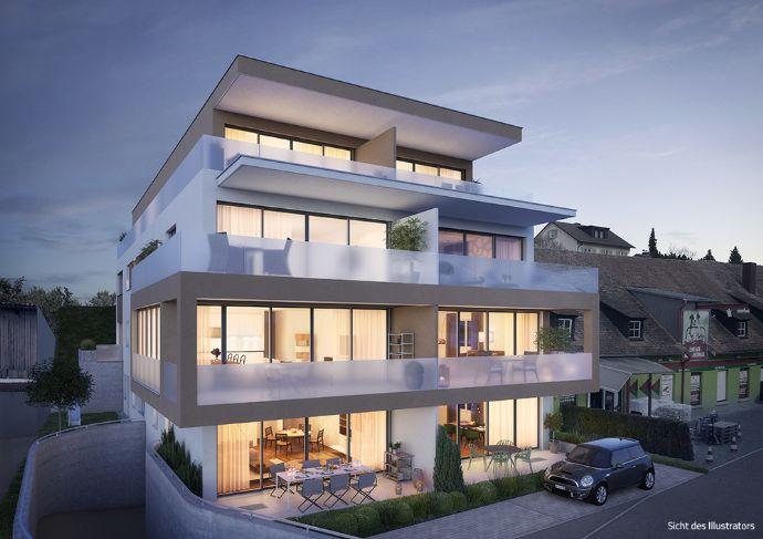 Neubauprojekt