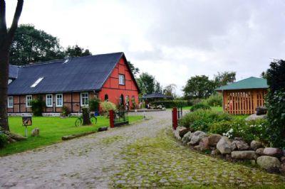 Groß Polzin Häuser, Groß Polzin Haus kaufen