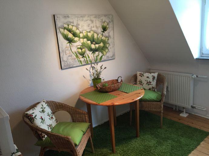 Ma-Sandhofen - voll möblierte Wohnung