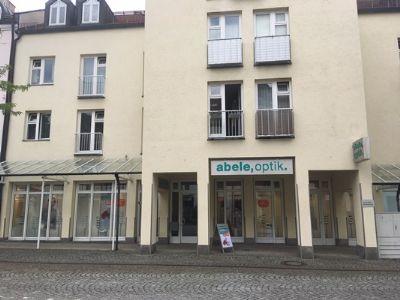 Ottobrunn Ladenlokale, Ladenflächen