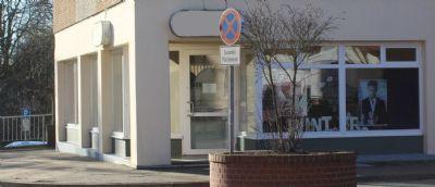 Lauenburg Ladenlokale, Ladenflächen