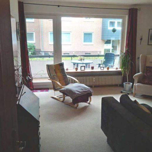 Großzügige 3-Zimmer-Wohnung in Großhansdorf