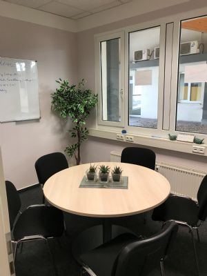 Forchheim Büros, Büroräume, Büroflächen