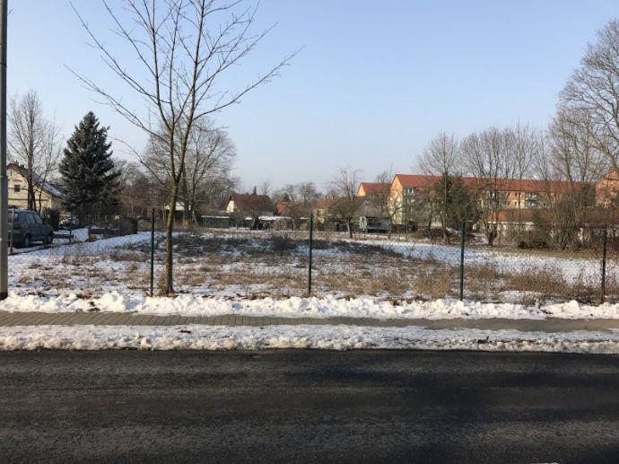 Baugrundstück in Drebkau