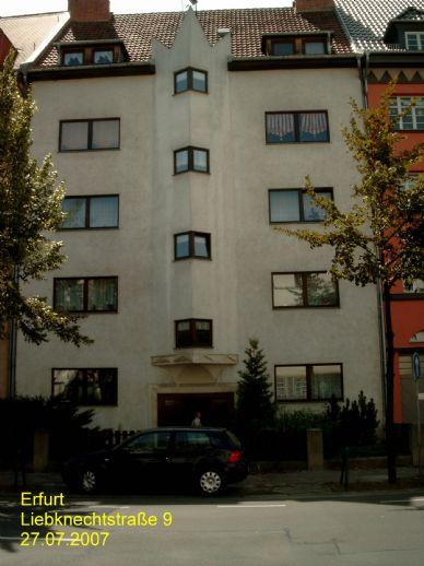 Schöne 1 - Raum - Wohnung Nähe des Zentrums