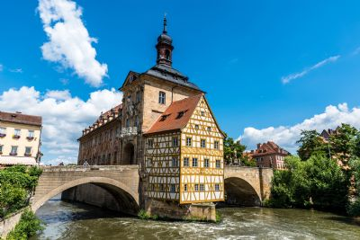 Bamberg Grundstücke, Bamberg Grundstück kaufen