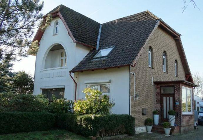 Altes Landhaus in Naturrandlage !