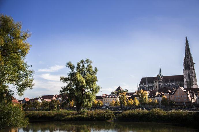 Wohnung mieten regensburg mietwohnungen finden for Regensburg wohnung mieten