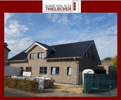 Neuerrichtete rechte Doppelhaushälfte mit Garage *in Bau* - Provisionsfrei!