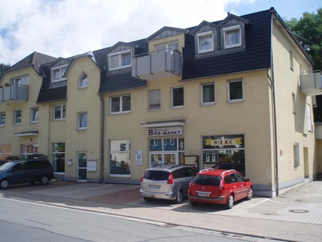 2- Raum- Wohnung in Steinach