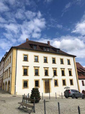 Sulzbach-Rosenberg Ladenlokale, Ladenflächen