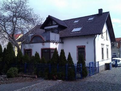 Merseburg Häuser, Merseburg Haus mieten