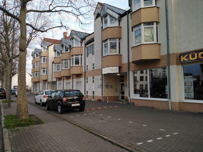 **Schöne helle 2-Zimmer-Whg. In Lu- Gartenstadt auch als Kapitalanlage geeignet**