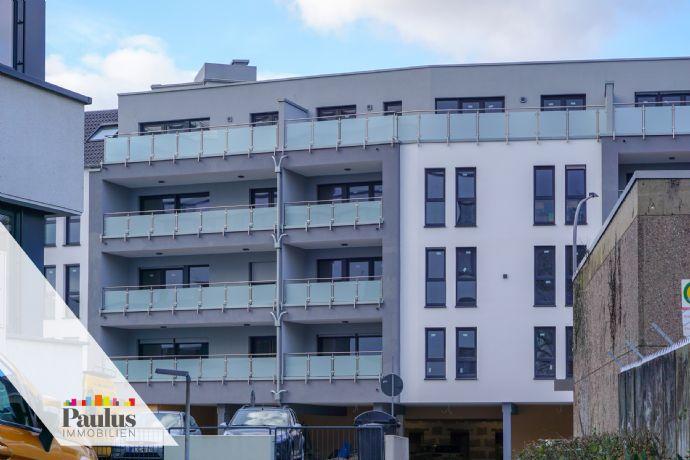 Moderne 2ZKB Neubauwohnung mitten in Saarlouis zu vermieten