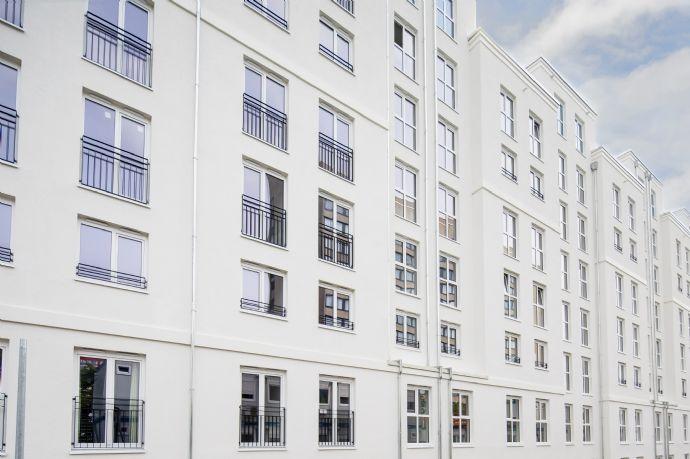 1 Zimmer Wohnung in Frankfurt (Schwanheim)