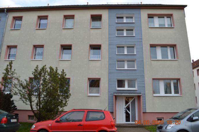 Eine sehr schöne Eigentumswohnung in Buttelstedt
