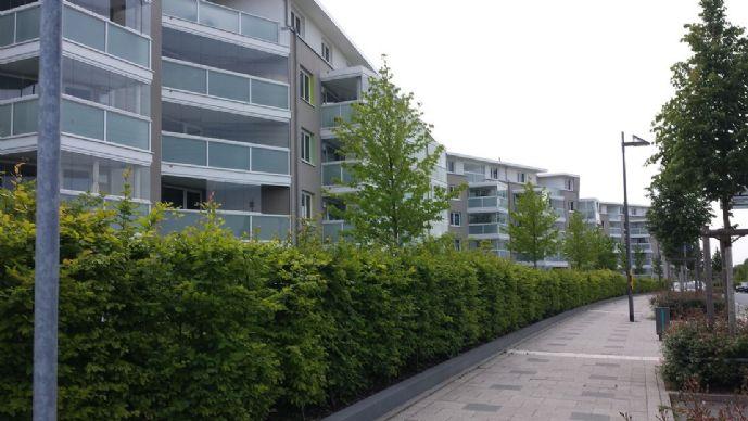 2 Zimmer Wohnung in Frankfurt (Kalbach/Riedberg)