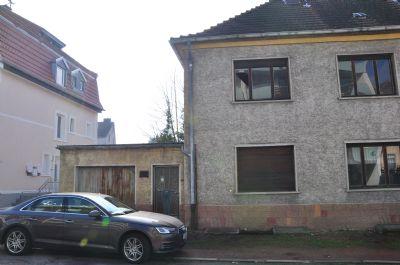 1-2 Familienhaus , renovierungsbedürftig