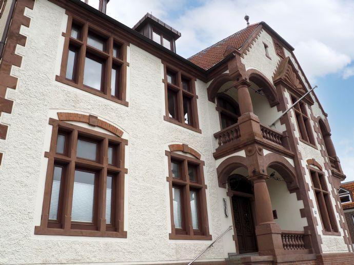 Cuxhaven - Wohnung mit Dachterrasse im 1. Obergeschoss