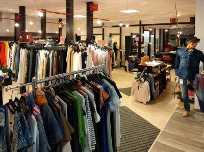 Bovenden Ladenlokale, Ladenflächen