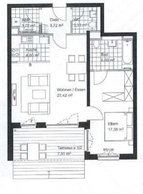 Bensheim Wohnungen, Bensheim Wohnung mieten