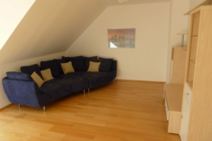 !! Neue Mieter gesucht: 2,5 Zimmerwohnung in Landshut zu vermieten !!