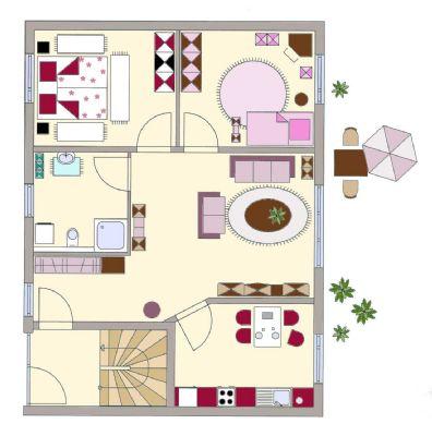 Sprendlingen Wohnungen, Sprendlingen Wohnung mieten