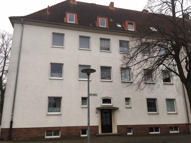 OB Warnemünde - 2-Zimmerdachgeschosswohnung mit Einbauküche zu vermieten