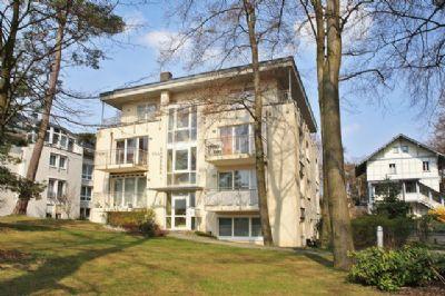 Villa Barbara - Wohnung 2