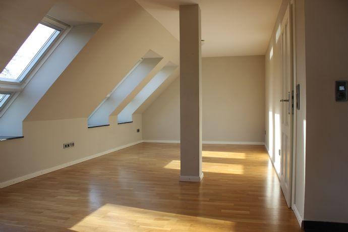 Moderne 4-Zimmer-Wohnung in Seeth!