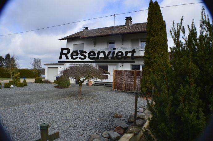 Großzügiges, freistehendes, lichtdurchflutetes, top- gepflegtes Einfamilienhaus mit großem Grundstück in Bongard, LK Vulkaneifel, Nähe Nürburgring