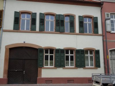 Germersheim Renditeobjekte, Mehrfamilienhäuser, Geschäftshäuser, Kapitalanlage