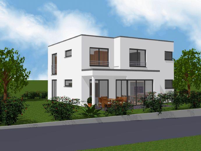 Einfamilienhaus in ruhiger und sonniger Lage im Neubaugebiet Bondorf