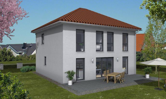 Sichern Sie sich jetzt Ihr Baugrundstück mit Haus in ruhiger Lage! +Video-Beratung+