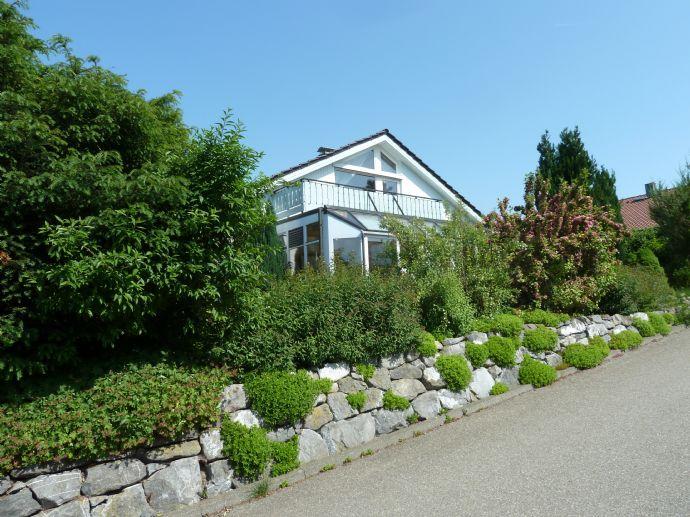 Wohnhaus in Wasserburg mit Bergsicht in bevorzugter Lage