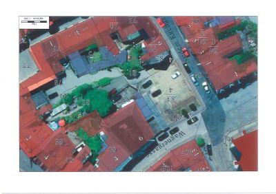 Baugrundstück Niedere Kirchgasse Ecke Wagnergasse zu verkaufen