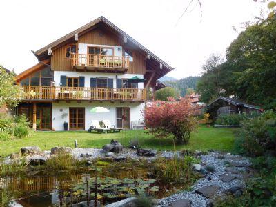Maisonette-Wohnung im Dorf der Königschlösser - SchwangauÜ