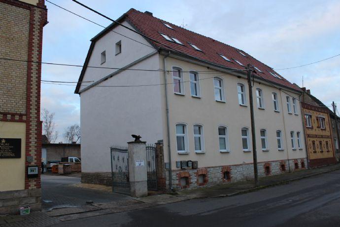 Mehrfamilienhaus mit 6 WE in Wulfen zu Verkaufen